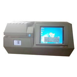 EXF 9600 Xrf Gold Tester From Ocean King