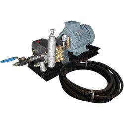 Electric Pressure Test Pump