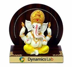 Ceramic Ganesh Statue