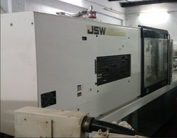 150 Ton JSW PLC Used Injection Molding Machine