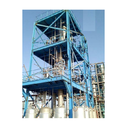 NMP Solvent Extraction Technology Machines
