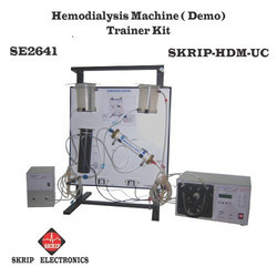 Hemodialysis Machine Trainer Kit