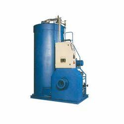 盘管式蒸汽发生器