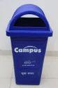 80 Litre Plastic Dustbins (Roto Moulding)