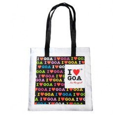 Cotton Promotional Bag
