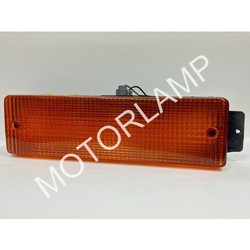 Front Indicator Leyland Cargo