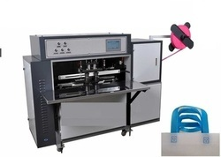 Automatic Soft Handle Sealing Machine