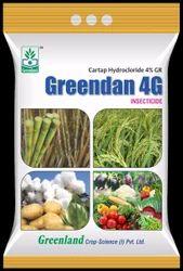 Cartap Hydrocloride 4%GR