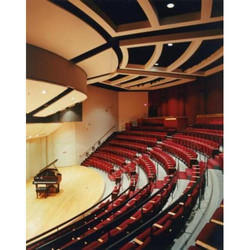 Acoustical Consultant Service