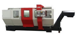 ST-310-1500 CNC Lathe Machine