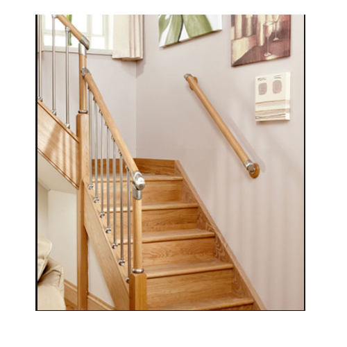 Customized Hand Railing System   Modular Hand Railing Manufacturer From  Chennai