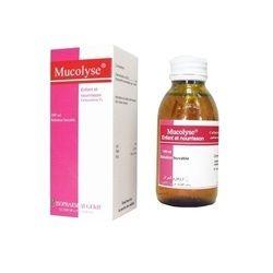 Mycolyse Syrup