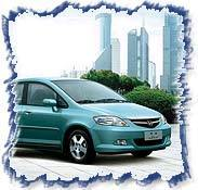 Car Rental in India
