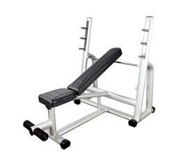 Presto Multi Adjustable Bench Olympic