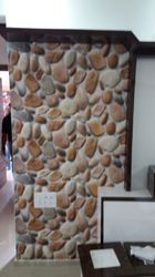 Pebbles Wall Paper