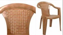 Plastic Chair Model 9009