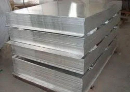 Aluminum Alloy 2014