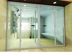 Steam Bath Room