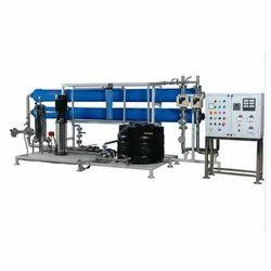 Silver Stream MBBR Plant
