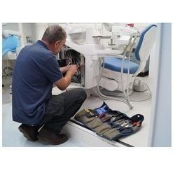 MRI Scanner Maintenance Services