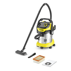 Karcher WD 5 Premium Wet and Dry Vacuum Cleaner