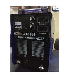 DC Rectifier Inverter 400 amps