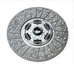 Mahindra Blazo Clutch Plate