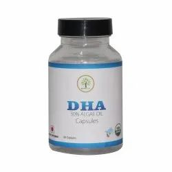 DHA 10% Algae Oil Capsule