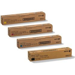Xerox 7545 / 7556 Toner Cartridges