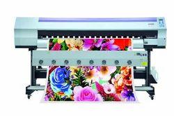 Eco Solvent Printing