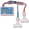 In-Line Dual TDS Monitor