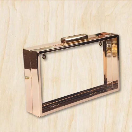 Box Clutch Frames - Flat Plate Box Clutch Frame Wholesale Trader ...