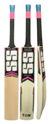 SS Super Power English Willow Cricket Bats