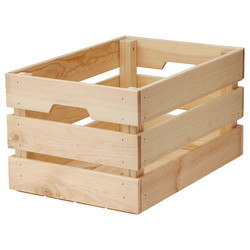 Plywood Pinewood Boxes