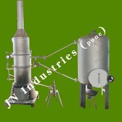 Cashew Nut Steam Cooker
