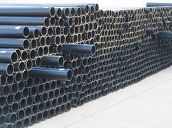 PE Pipe & Piping Systems - PE Pipe Manufacturer from Silvassa