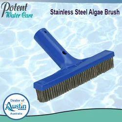 Stainless Steel Algae Removal Brush