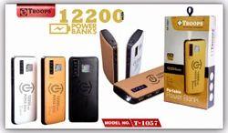 12200MAH POWER BANK