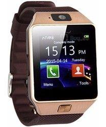 DZ 09 Bluetooth Smart Watch Wrist Watch Phone