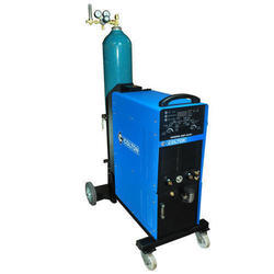 TIG Welding Machine Invertig-500P-AC-DC