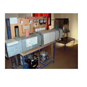 Boiler Heating Batching Process Control System