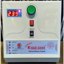 Three Phase Electronic Control Panel