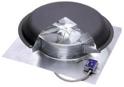 Roof Extractor Powered