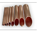 90/10 Copper Nickel Tubes