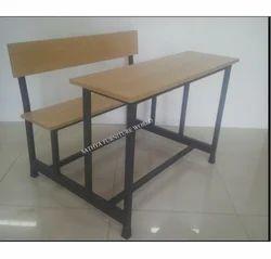 Small School Dual Desk