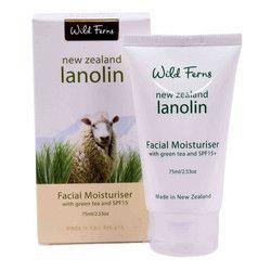 Lanolin Facial Moisturizer