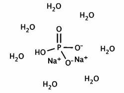 Sodium Phosphate Dibasic