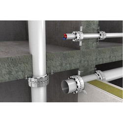 Fire Stop Pipe Collar