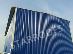 Metal Roofing Shed Contractors