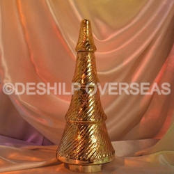 Silver Table Top Finials